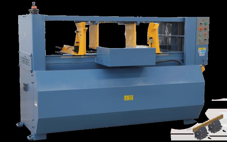 Wood-pallet-making-machine-Double-head-SF7011